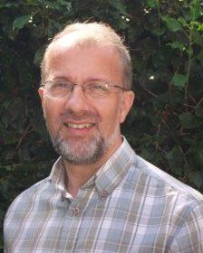 Rupert Abbott
